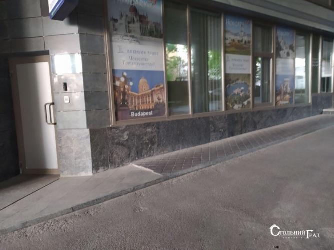 Аренда помещения 52 кв.м в центре на Большой Житомирской - АН Стольный Град фото 3