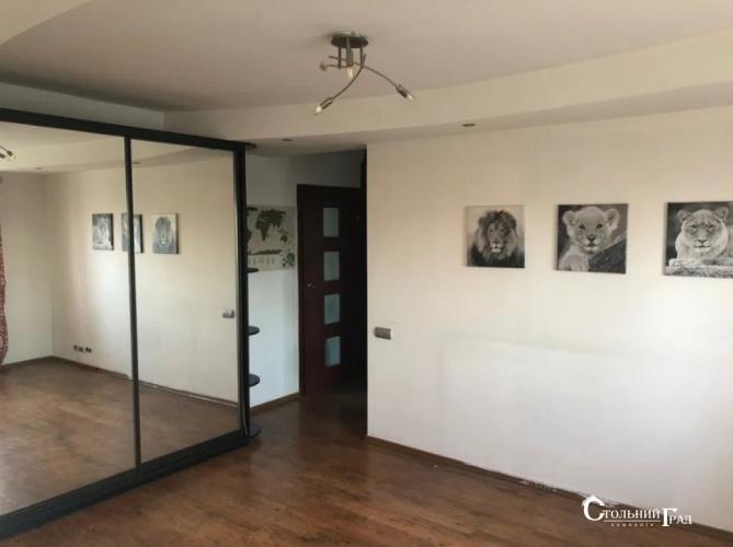 Продажа 3-к квартиры 63 кв.м на Оболони - АН Стольный Град фото 1