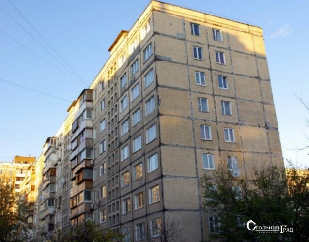 Продажа 3-к квартиры 69 кв.м с ремонтом на Оболони - АН Стольный Град фото 1