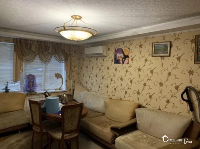 Продажа 3-к квартиры 69 кв.м с ремонтом на Оболони - АН Стольный Град фото 2