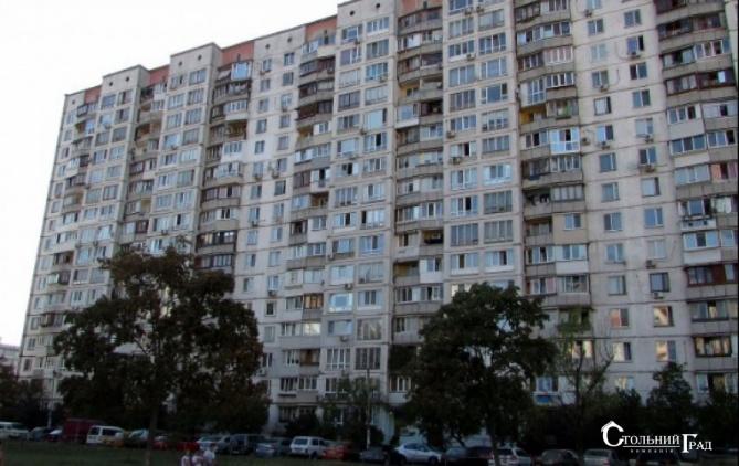 Продажа 1-к квартиры с ремонтом на Оболони - АН Стольный Град фото 1