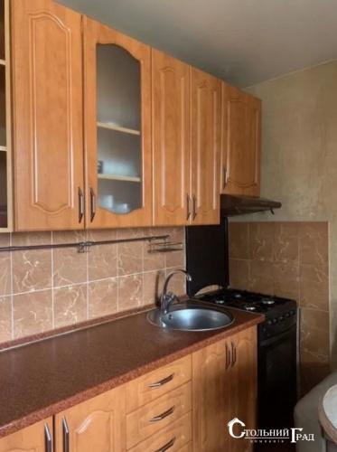Продажа 1-к квартиры с ремонтом на Оболони - АН Стольный Град фото 5