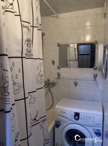 Продажа 1-к квартиры с ремонтом на Оболони - АН Стольный Град фото 9