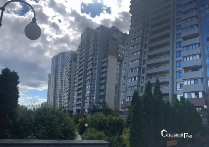 Продам 3-к квартиру на Новопечерских Липках - АН Стольный Град фото 13