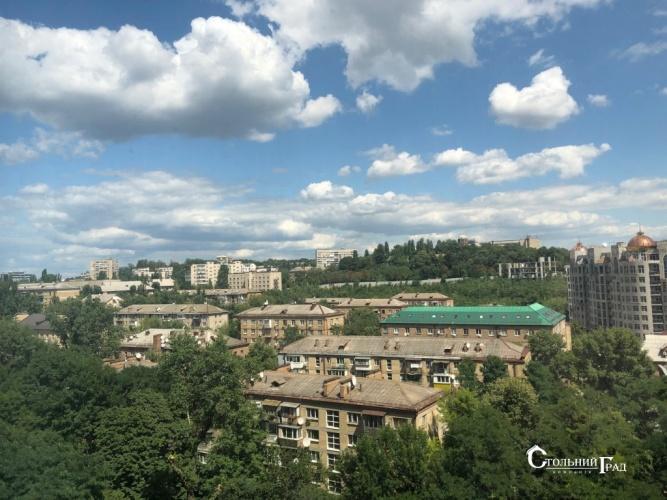 Продам 3-к квартиру на Новопечерских Липках - АН Стольный Град фото 12