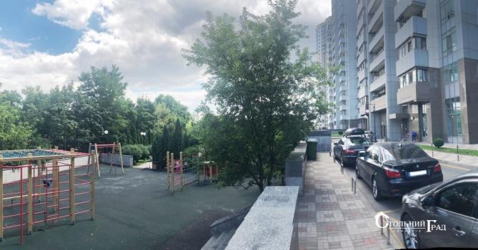 Продам 3-к квартиру на Новопечерских Липках - АН Стольный Град фото 14