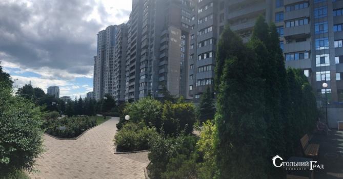 Продам 3-к квартиру на Новопечерских Липках - АН Стольный Град фото 11