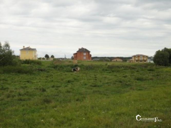 Продам ділянку під будівництво житлового будинку 2 км від Києва - АН Стольний Град фото 3