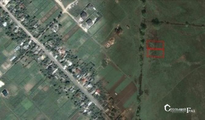 Продам ділянку під будівництво житлового будинку 2 км від Києва - АН Стольний Град фото 2
