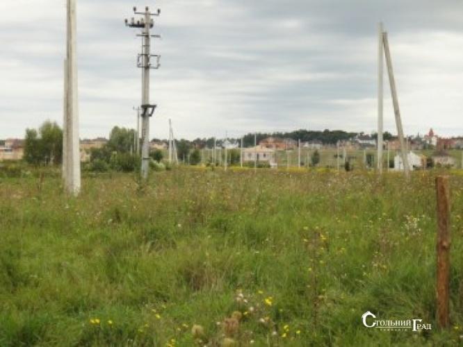Продам ділянку під будівництво житлового будинку 2 км від Києва - АН Стольний Град фото 4