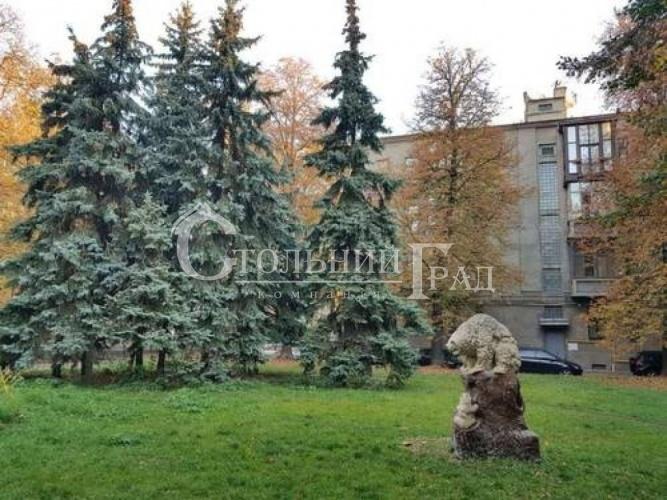 Продаж квартири на Шовковичній Липки центр - АН Стольний Град фото 1