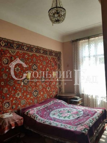 Продаж квартири на Шовковичній Липки центр - АН Стольний Град фото 3