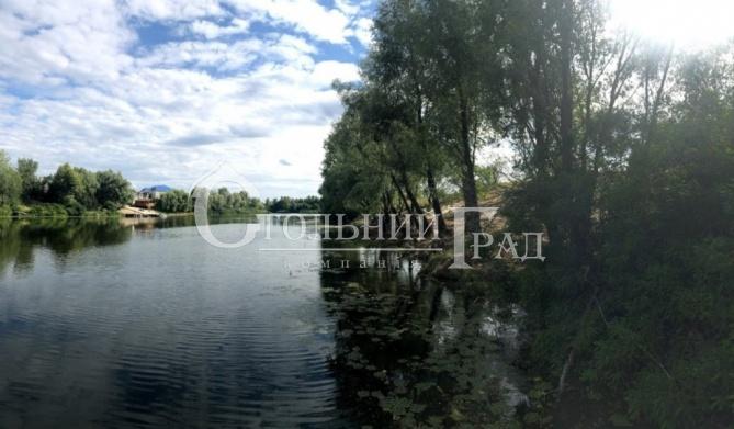 Продам ділянку 40 соток на березі Дніпра - АН Стольний Град фото 2