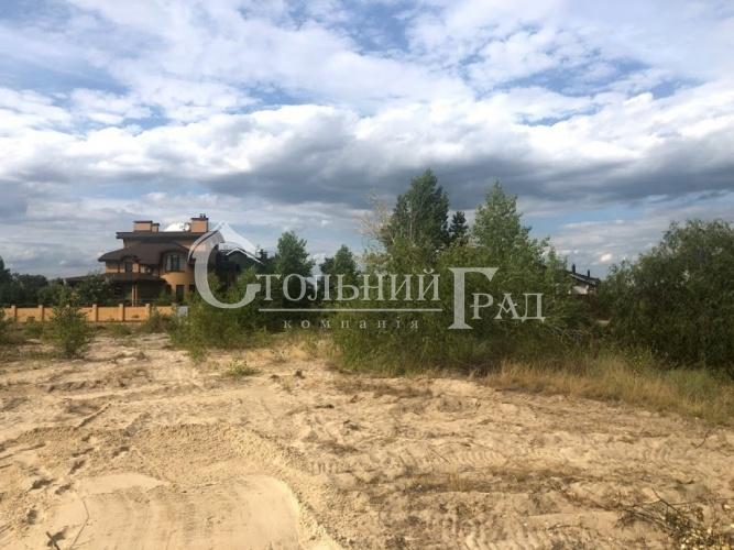 Продам ділянку 40 соток на березі Дніпра - АН Стольний Град фото 8