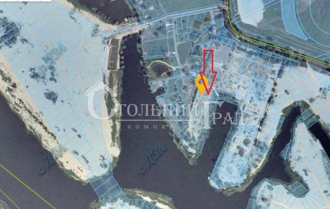 Продам ділянку 40 соток на березі Дніпра - АН Стольний Град фото 18