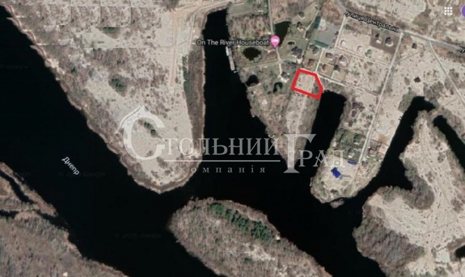 Продам ділянку 40 соток на березі Дніпра - АН Стольний Град фото 17