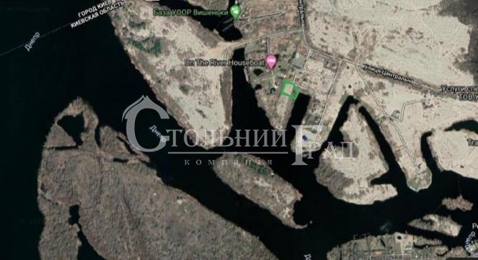 Продам ділянку 40 соток на березі Дніпра - АН Стольний Град фото 19