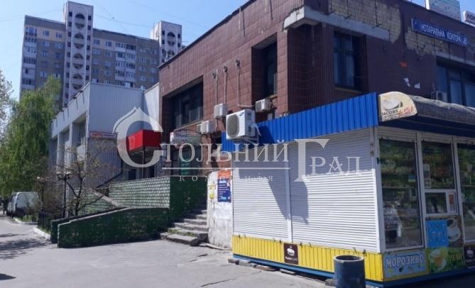 Оренда нежитлового приміщення 123 кв.м на Харківському масиві - АН Стольний Град фото 3