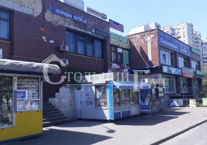 Оренда нежитлового приміщення 123 кв.м на Харківському масиві - АН Стольний Град фото 1