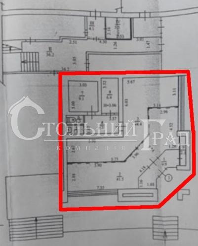 Оренда нежитлового приміщення 123 кв.м на Харківському масиві - АН Стольний Град фото 7