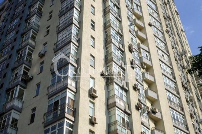 Продажа 3-к квартиры 109 кв.м в центре на Печерске - АН Стольный Град фото 15