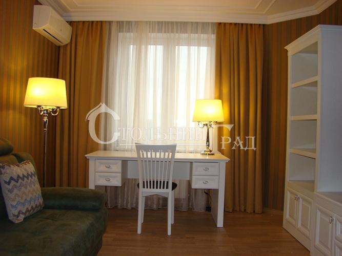 Первая аренда 5-к квартиры в тихом центре Киева - АН Стольный Град фото 8