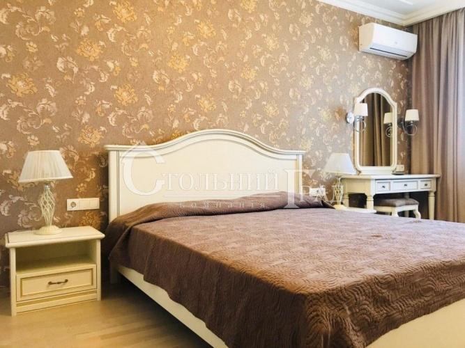 Первая аренда 5-к квартиры в тихом центре Киева - АН Стольный Град фото 3