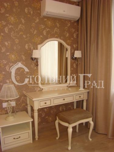 Первая аренда 5-к квартиры в тихом центре Киева - АН Стольный Град фото 11