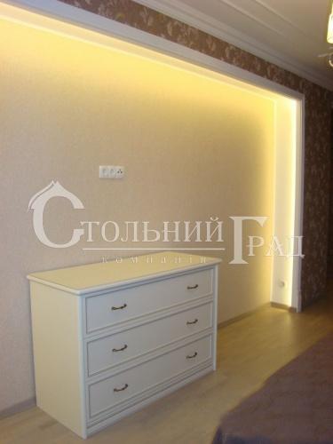 Первая аренда 5-к квартиры в тихом центре Киева - АН Стольный Град фото 12