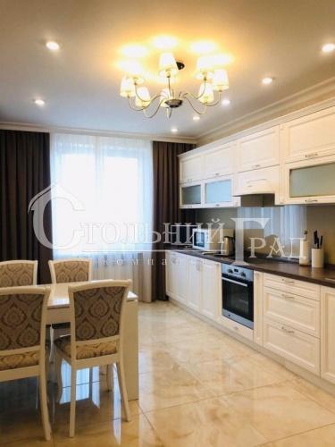 Первая аренда 5-к квартиры в тихом центре Киева - АН Стольный Град фото 14