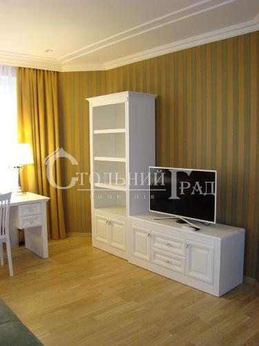 Первая аренда 5-к квартиры в тихом центре Киева - АН Стольный Град фото 16