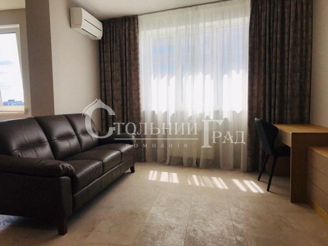 Первая аренда 2-к квартиры в новом доме на Оболони ObolonSKY - АН Стольный Град фото 1