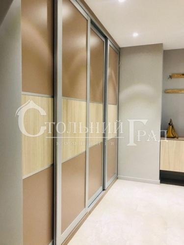 Первая аренда 2-к квартиры в новом доме на Оболони ObolonSKY - АН Стольный Град фото 5