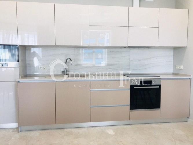 Первая аренда 2-к квартиры в новом доме на Оболони ObolonSKY - АН Стольный Град фото 2