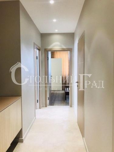 Первая аренда 2-к квартиры в новом доме на Оболони ObolonSKY - АН Стольный Град фото 6