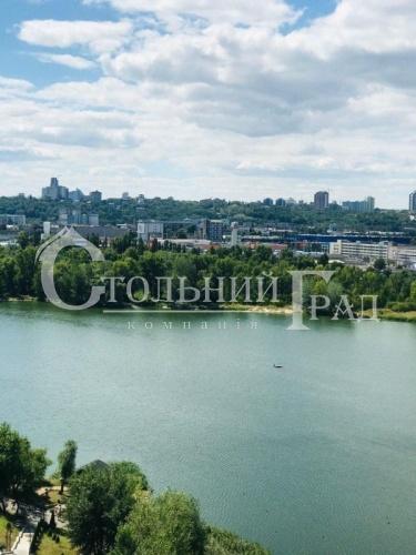 Первая аренда 2-к квартиры в новом доме на Оболони ObolonSKY - АН Стольный Град фото 9