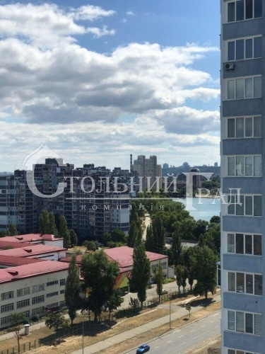 Первая аренда 2-к квартиры в новом доме на Оболони ObolonSKY - АН Стольный Град фото 10