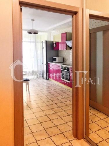 Продаж видової квартири в ЖК Квартет 5 хвилин від центру - АН Стольний Град фото 5