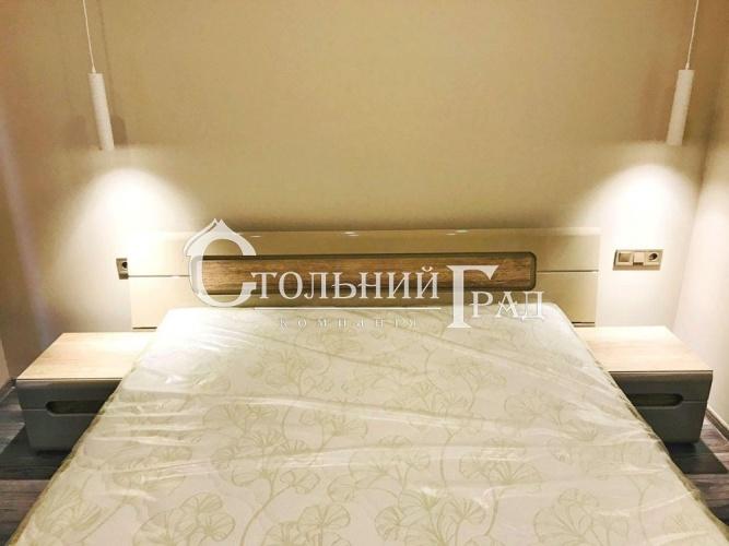 Первая аренда 2-к квартиры в ЖК Seven на Осокорках - АН Стольный Град фото 4