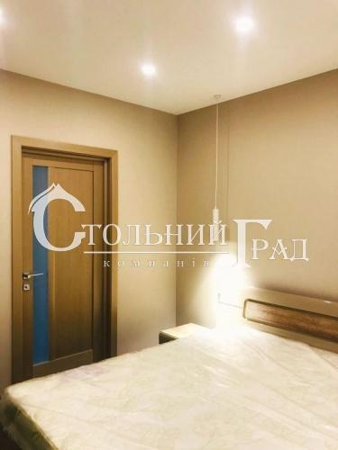 Первая аренда 2-к квартиры в ЖК Seven на Осокорках - АН Стольный Град фото 6