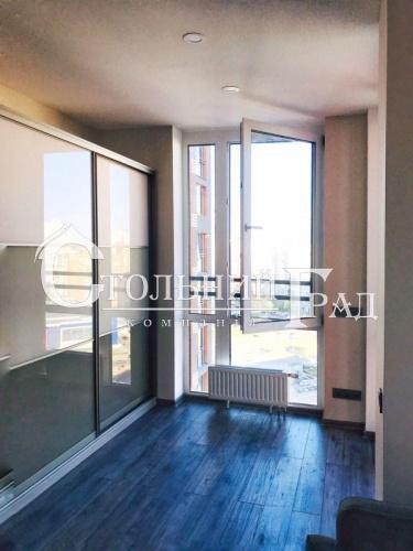 Первая аренда 2-к квартиры в ЖК Seven на Осокорках - АН Стольный Град фото 5