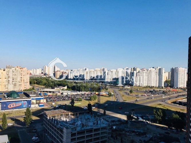 Первая аренда 2-к квартиры в ЖК Seven на Осокорках - АН Стольный Град фото 8