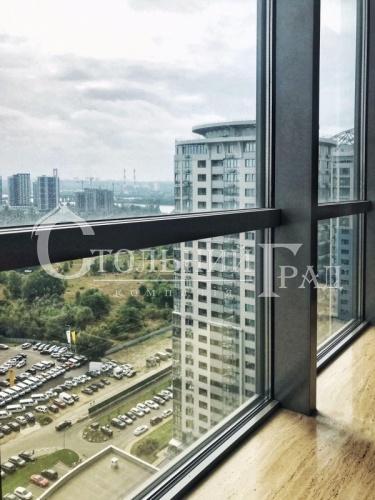 Аренда видовой просторной 1-к квартиры в ЖК Ривер Стоун - АН Стольный Град фото 12