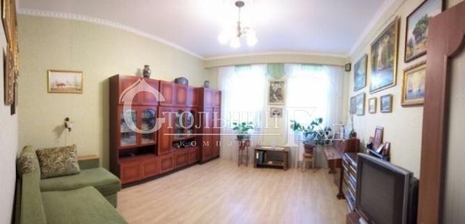 Продаж 3-к квартири на вул. Софіївська в новому будинку - АН Стольний Град фото 4