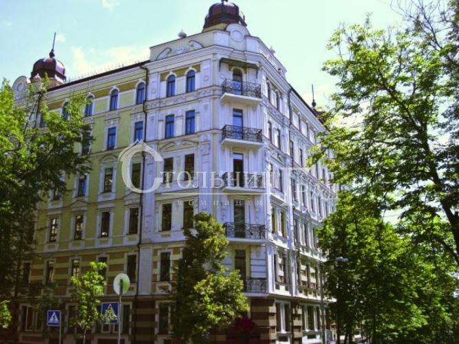 Продаж 3-к квартири на вул. Софіївська в новому будинку - АН Стольний Град фото 1