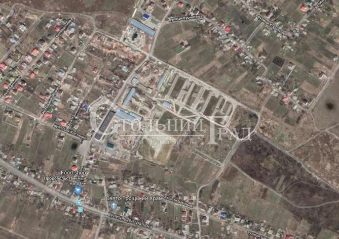 Продаж виробничої бази під Києвом на 7.28 га - АН Стольний Град фото 4