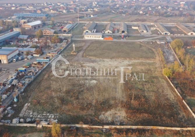 Продаж виробничої бази під Києвом на 7.28 га - АН Стольний Град фото 5