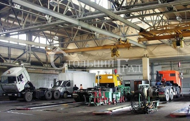 Продаж виробничої бази під Києвом на 7.28 га - АН Стольний Град фото 14