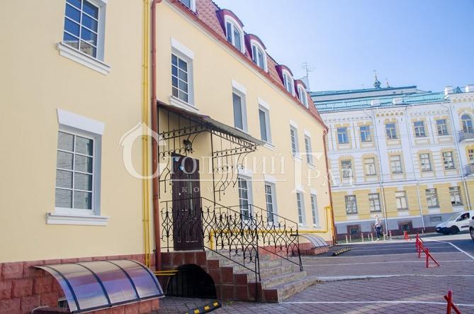 Аренда здания 790 кв.м в историческом месте на Подоле - АН Стольный Град фото 3