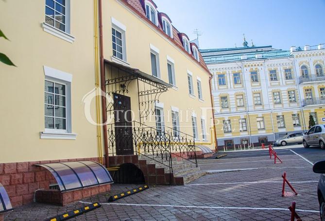 Аренда здания 790 кв.м в историческом месте на Подоле - АН Стольный Град фото 1